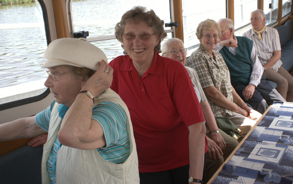 Picture: Women's Group Day Trip