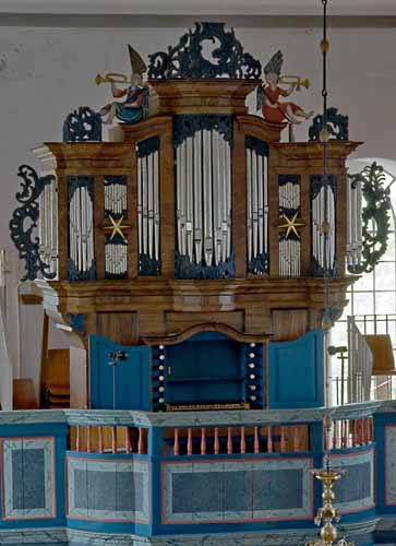 Picture: Organ